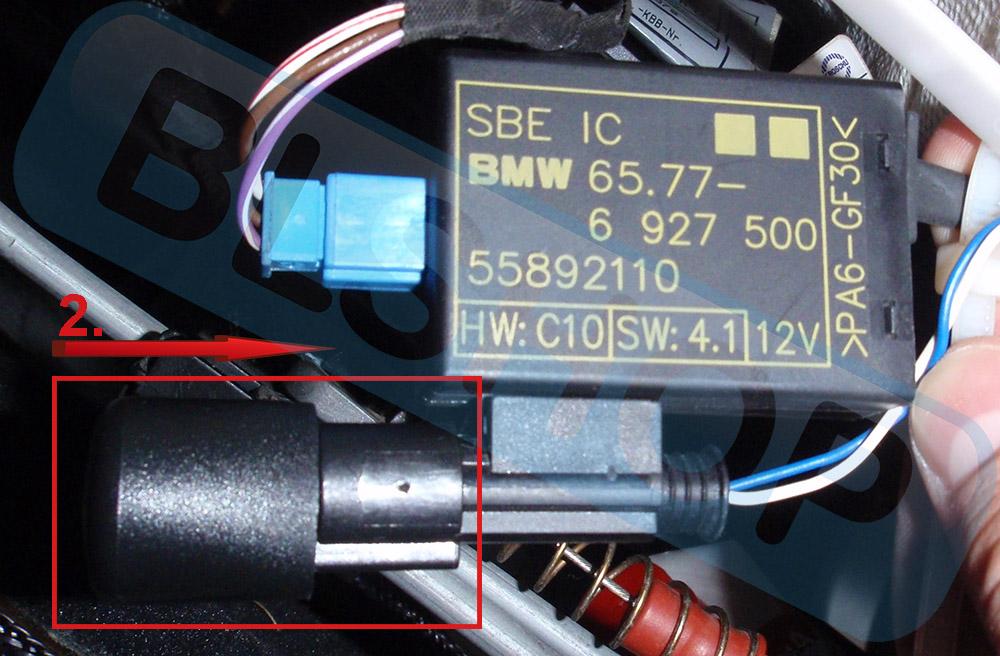 Fits Bmw Passenger Seat Occupancy Mat Sensor Bypass Airbag E36 E46 E34 E39 E32 Ebay